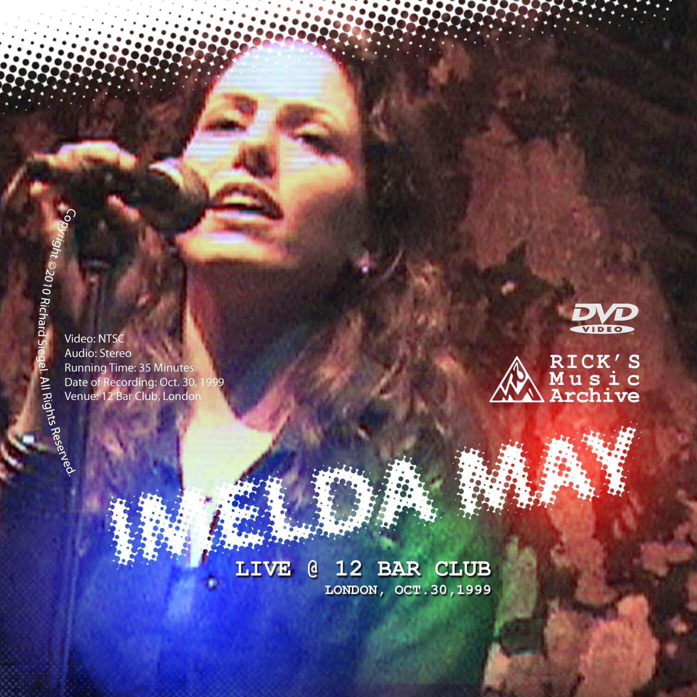 Imelda May Live DVD